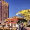 Singapore Tourism Board funding facilitates McLaren  technology innovation at Novotel Singapore Clarke Quay