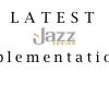 New Jazz Implementations