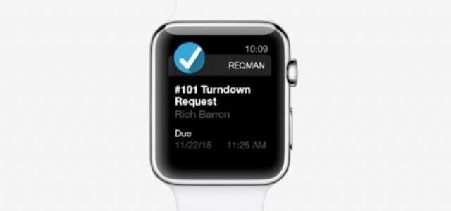 Intelity Becomes First to Offer Expanded Hotel Service Features on Apple Watch