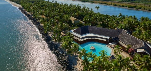 DoubleTree Resort Fiji ~ Jazz