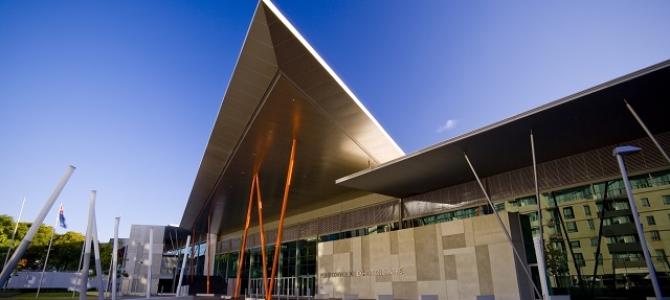 CASE STUDY ~ Perth Convention & Exhibition Centre Upgrades Internet Infrastructure