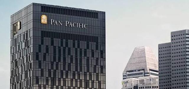 Pan Pacific Serviced Suites Singapore ~ HotSOS Mobile/Rex