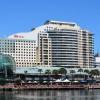 ibis Sydney Darling Harbour ~ HotSOS/REX/QIC