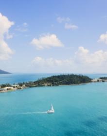 Daydream believer – technology deep dive helps transform Daydream Island