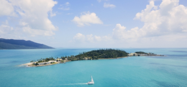 Daydream believer – technology deep dive helps transform Daydream Island