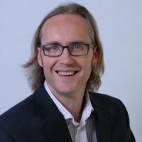 Management Team - Marc Jonkers - Director of Technology