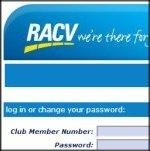 HSIA Portal RACV
