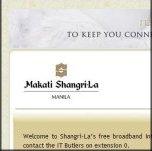 HSIA Portal Shangri-La