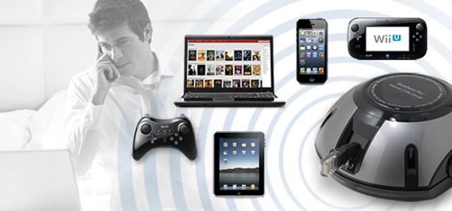 Teleadapt DeskPoint Pro