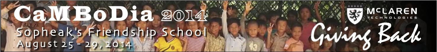 Website Banner Cambodia