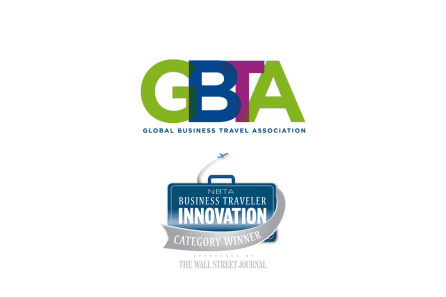 Wall Street Journal, GBTA Award