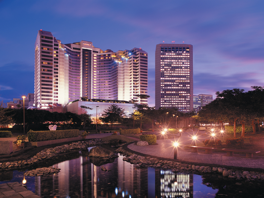Hotels In Taipei City Taiwan