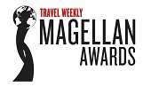 Travel Weekly Magellan Award