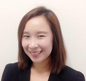 Sarah Sim Training & Development Manager