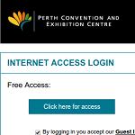 HSIA Perth Convention & Exhibition Centre