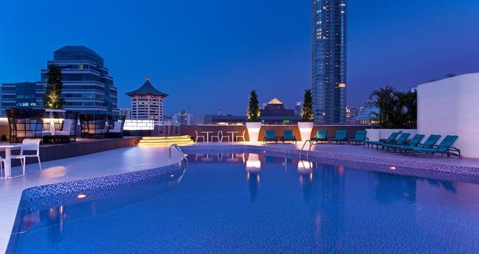Mclaren Technologies Hilton Singapore Jazz Duvoice Mclaren Technologies