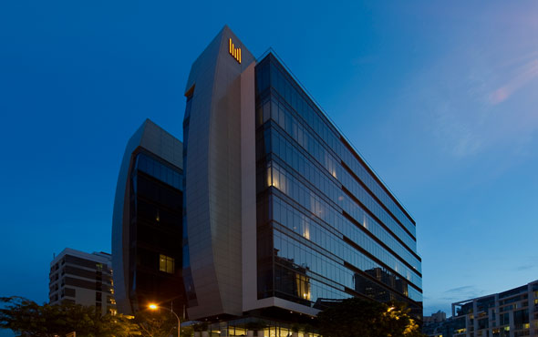 Mclaren technologies studio m hotel singapore hotsos rex qic mclaren technologies - Indeling m studio ...