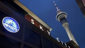 skycity tower