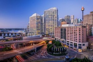 parkroyal darling harbour
