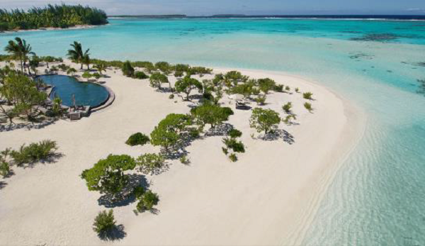 Brando Resort