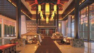 Hilton Linzhi Resort