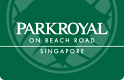 Parkroyal Beach Road Singapore