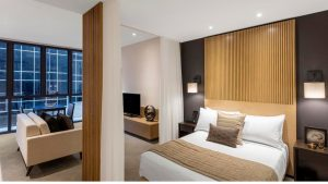 Skye Parra Room