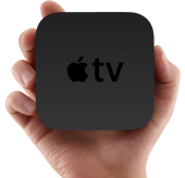 Intelity TV Coming soon