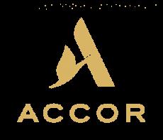 Accor logo Gold RVB 300x257