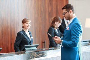 Intelity Concierge