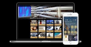 Intelity Mobile Web App