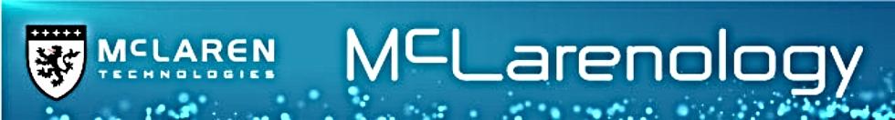 McLarenology