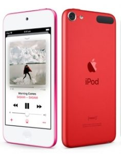 ipod touch 257