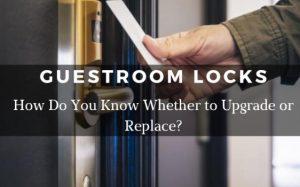 Guestroom Locks