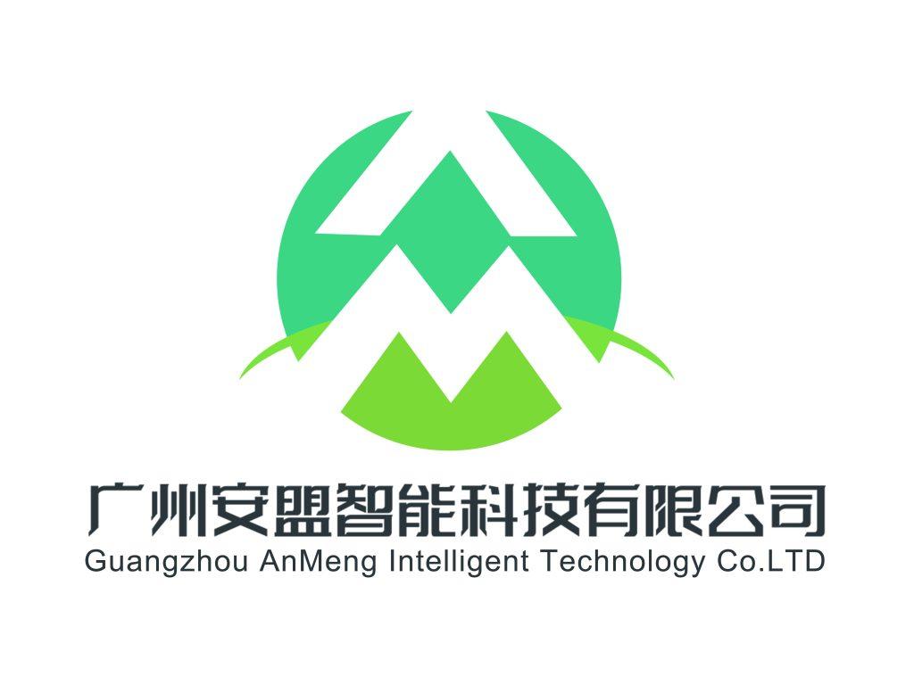 AnMeng Logo